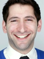 Eric M. Levy