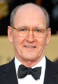 Richard Jenkins I