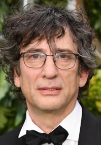 Neil Gaiman I