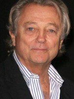 Christopher Mitchum