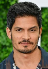 Nicholas Gonzalez I