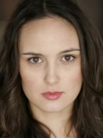 Rebecca Mozo