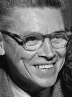 Albert Hackett