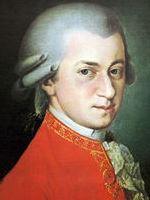 Wolfgang Amadeusz Mozart