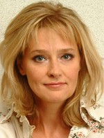 Yelena Drobysheva