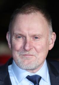 Robert Glenister I