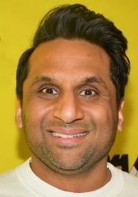 Ravi Patel I