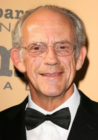 Christopher Lloyd I