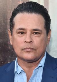 Raymond Cruz I