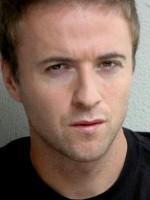 Jason Barry I