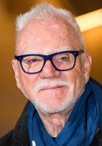 Malcolm McDowell I