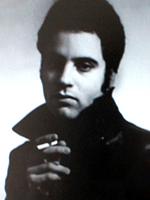 Amos Poe