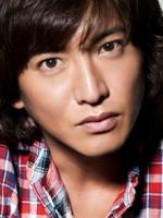 Takuya Kimura I