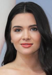Katie Stevens V