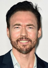 Kevin Durand I