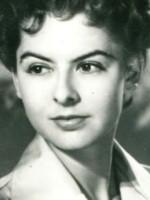 Patricia Driscoll I