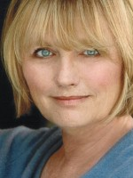 Tess Harper I