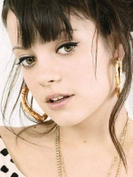 Lily Allen I