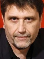 Éric Barbier