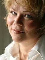 Tinna Gunnlaugsdóttir