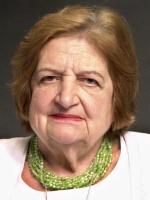 Helen Thomas II