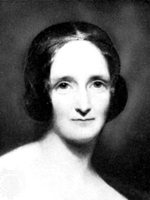 Mary Shelley I