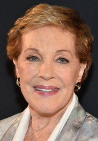 Julie Andrews I