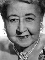 Verna Felton