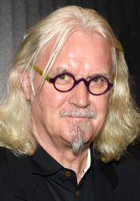 Billy Connolly I