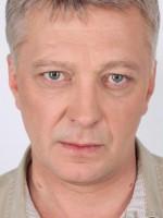 Dmitriy Yachevskiy