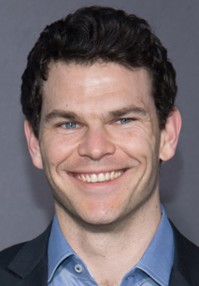 Josh Helman