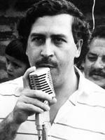 Pablo Escobar II