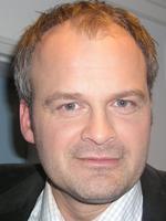 Johan Rheborg