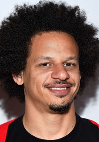 Eric André I