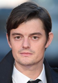 Sam Riley II
