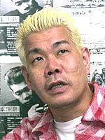 Yoshiaki Umegaki