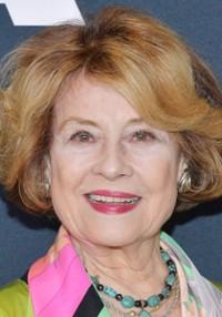 Diane Baker I
