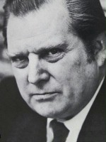 Geoffrey Copleston