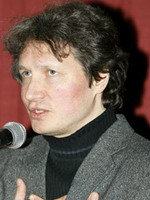 Andrei Nekrasov I