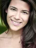 Celine Abrahams