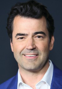 Ron Livingston I