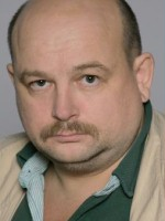 Andrey Kharybin