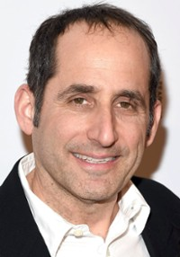 Peter Jacobson I
