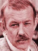 Roy Marsden I