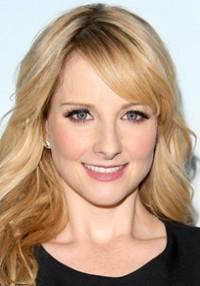 Melissa Rauch I