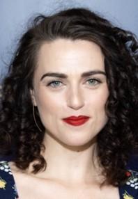 Katie McGrath I
