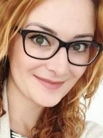 Iwona Cichosz-Yggeseth
