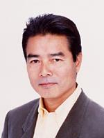 Hiroshi Katsuno I