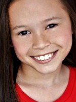Madison Horcher