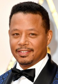 Terrence Howard I
